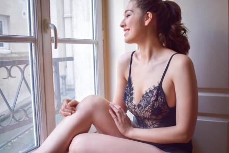 lorena hidalgo modelo curvy